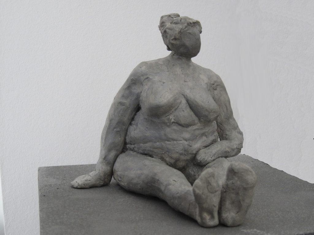 Kunsthaus frenzel kunst frau goeppingen