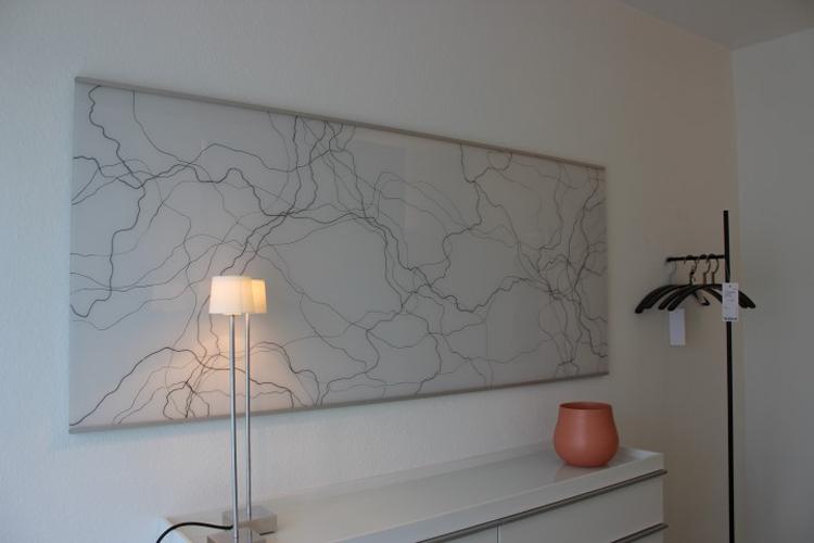 Kunsthaus frenzel kunstausstellung bild grau goeppingen