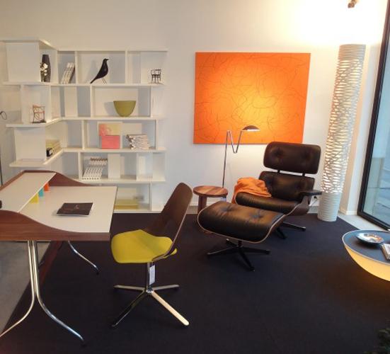 Kunsthaus frenzel kunstausstellung bild orange goeppingen