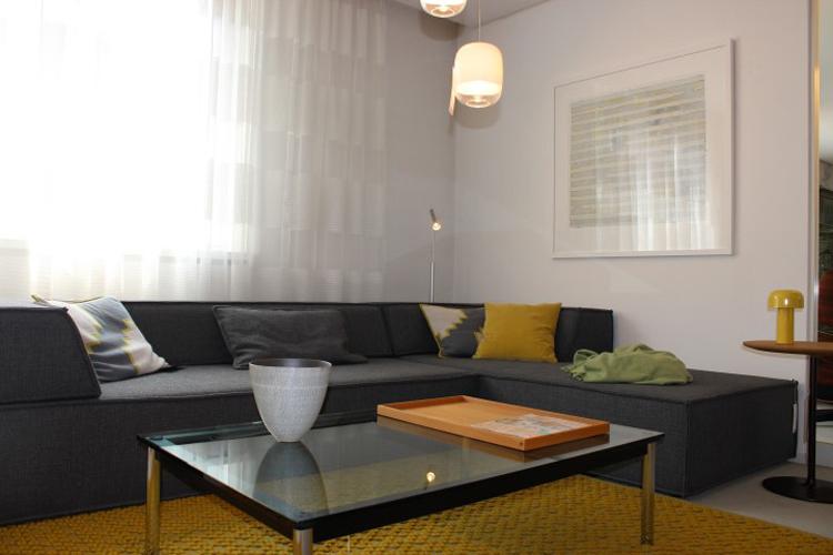Kunsthaus frenzel kunstausstellung bild wohnzimmer goeppingen