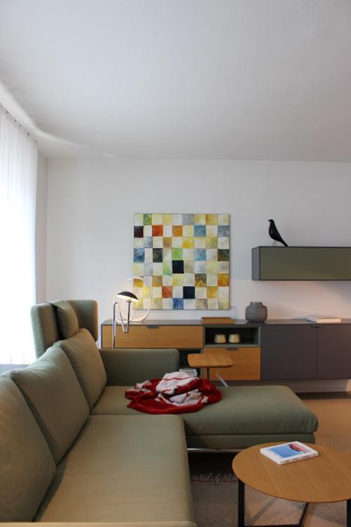 Kunsthaus frenzel kunstausstellung bild wohnzimmer kacheln goeppingen